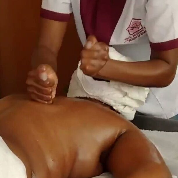 Deep tissue massage – Everything you need to know