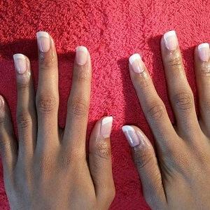 Manicure - Home Service - Viv's in-Houz Spa